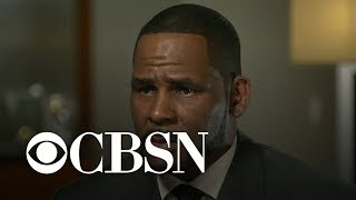Download R. Kelly was ″unhinged″ in interview with Gayle King, columnist says Video