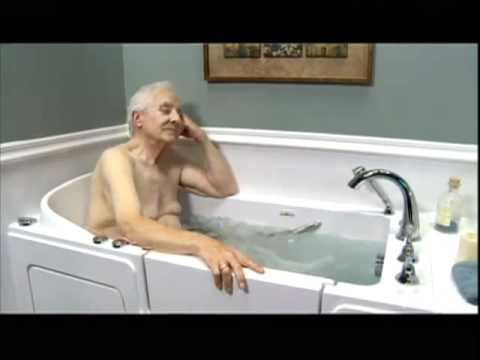 Walk In Tubs For Seniors, Who's the Best?