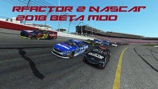 rFactor 2 IndyCar 2018 NEW Mod