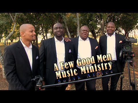YOU MUST CHECK THIS - Mix Down with A Few Good Men Music Ministry