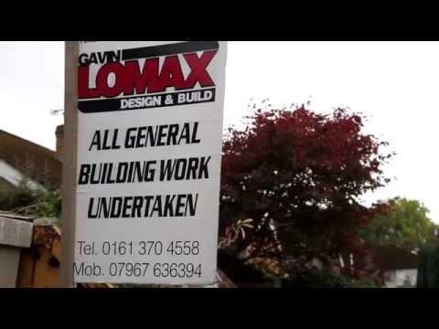 Gavin Lomax Design & Build - Corporate Video