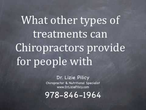 How Can Chiropractors Help Spinal Cord Injuries?