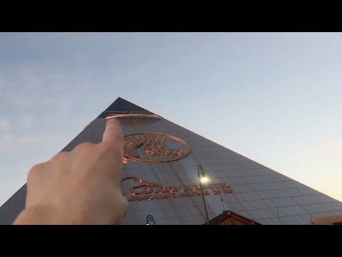 I WENT TO THE PYRAMID | VLOG 4 |