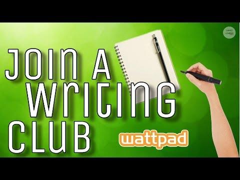 Wattpad Writing Clubs! | How To Be Successful On Wattpad (Episode 4)