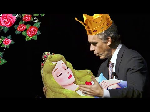 "What ""Sleeping Beauty"" Really Is About - Prof. Jordan Peterson"