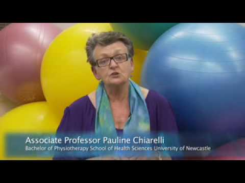 Pelvic Floor Exercises and Prostate Cancer