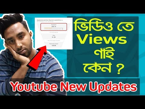 [Bangla Tutorial] Why my video not get Views | How to Get More Views on YouTube Video | YouTube SEO