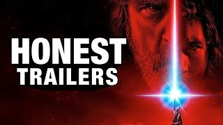 Honest Trailers - Star Wars: The Last Jedi