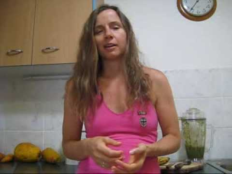 Regular Bowel Movement & Raw Food Vegan Diet