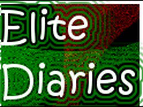 Elite Achievement Diaries