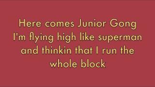 Bruno Mars Liquor Store Blues Lyrics