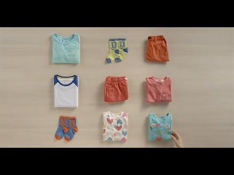 How to Wash Baby Clothes and Clothes for Sensitive Skin | Electrolux Washer Dial - APAC