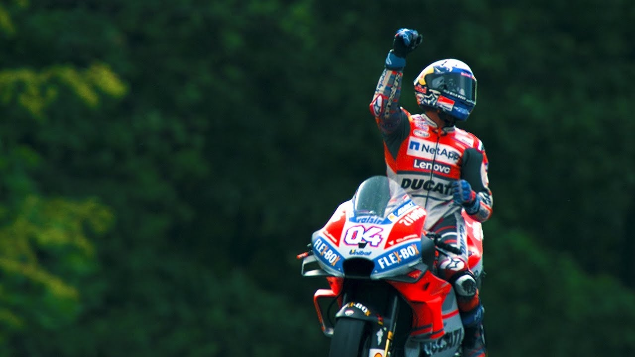 Rewind and relive the Czech GP
