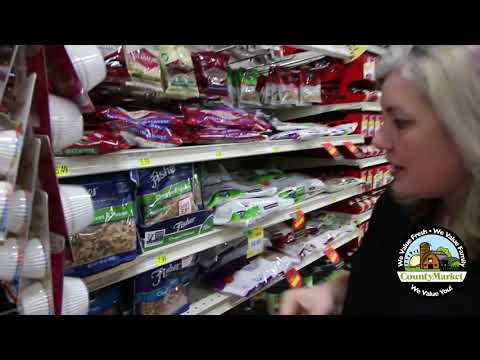 How to Save 💰 at County Market - Store Tour