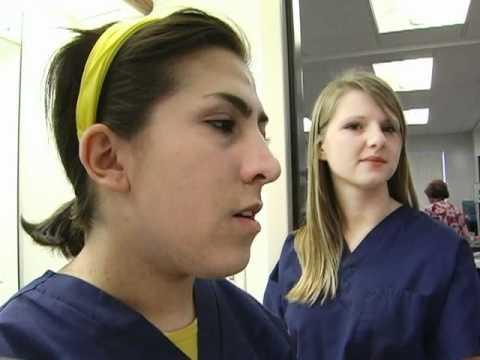 Certified Nursing Assistant - GTI