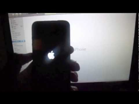 Iphone update from 5.1.1 to 5.1 to iOS 6 Non-Developer