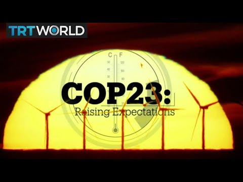 Roundtable: Global Warming