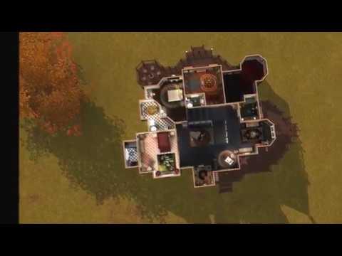 Victorian Secrets (The sims 3)