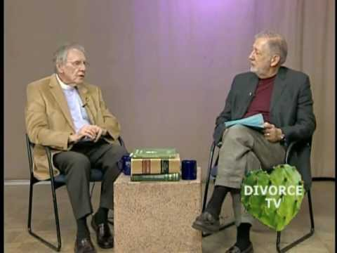 Divorce and Marriage in the Episcopal Church with Father Frank Bergen