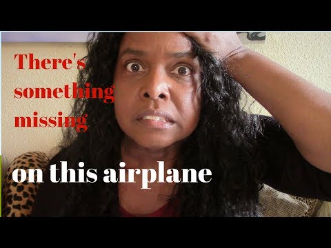 This is what happened when I flew with Southwest airlines