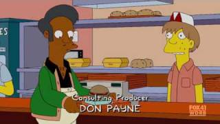 The Simpsons Episode 2021 Coming to Homerica