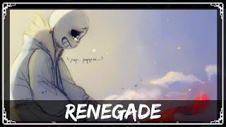 Undertale Remix] SharaX - Tokyovania (Sans & Papyrus Vocals