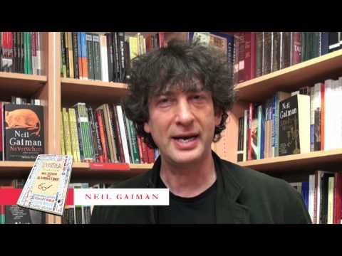 Stories by Neil Gaiman UK video
