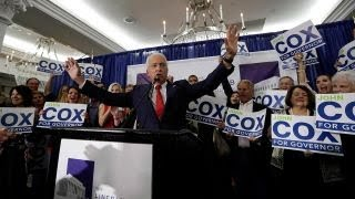 Gavin Newsom will double the state income tax: John Cox