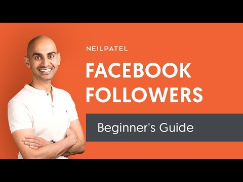 How to Breakthrough and Get Your First 1000 Followers on Facebook for Free