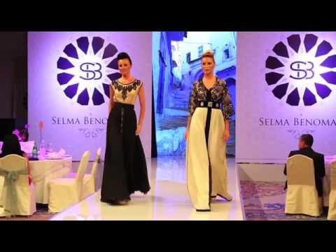 Selma BENOMAR