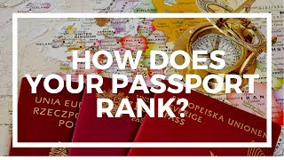 Three tiers of passports: Which one is the best for you?
