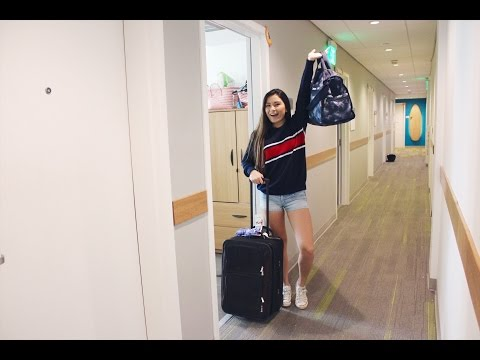 What to BRING to College! Dorm Essentials