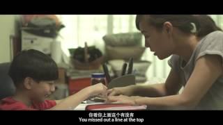 2015母亲节微电影【珍惜。爱】Mother
