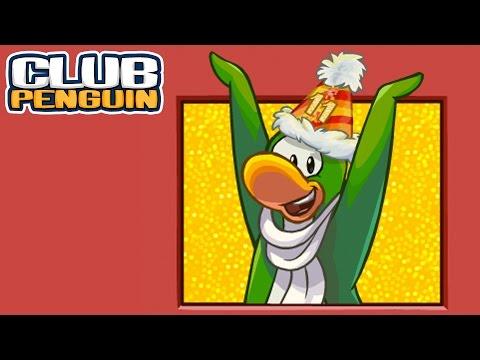 Club Penguin: 11th Anniversary