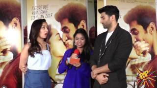 Exclusive Interview: Aditya Roy Kapur & Shraddha Kapoor Reveal Their Dating Plans And Ideal Jaanu