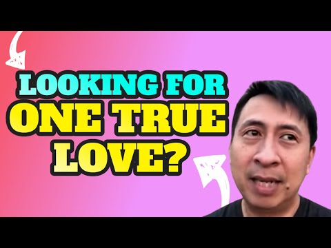 How To Find Your Right Partner In Life? - Bo Sanchez