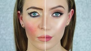 Makeup Mistakes to Avoid - Do