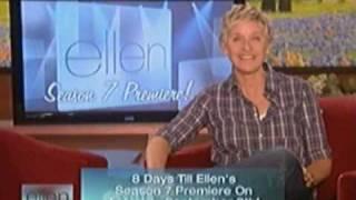 Ellen Season 7 Premiere!
