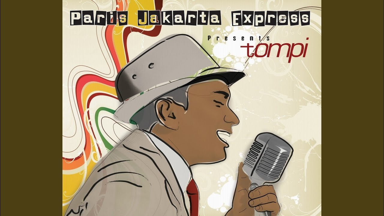 Download Tompi - Hello Salamualaeikum MP3 Gratis