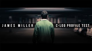 c log vs  cinestyle Videos - 9tube tv