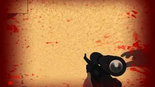 Zombix 3 - Surviving the Desert