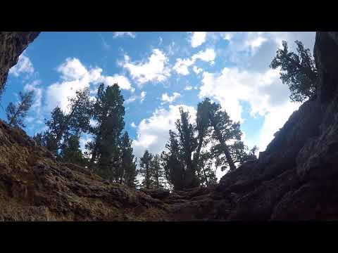 Golden Trout Wilderness Backpacking- Horseshoe Meadow to Forks of the Kern