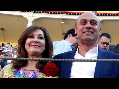 Xxx Mp4 Detenido Juan Muñoz Marido De Ana Rosa Quintana Por Un Chantaje Con Villarejo 3gp Sex