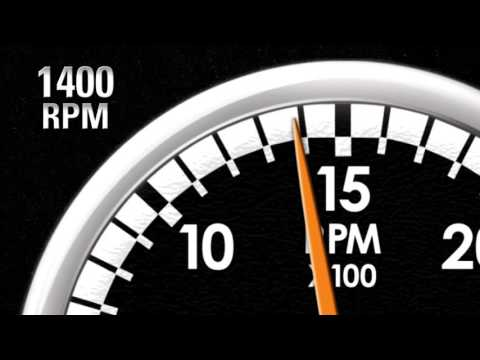 Freightliner/Detroit Driving For Fuel Economy