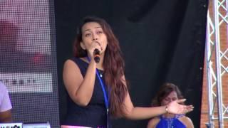 Konkani Song by - Ester Noronha