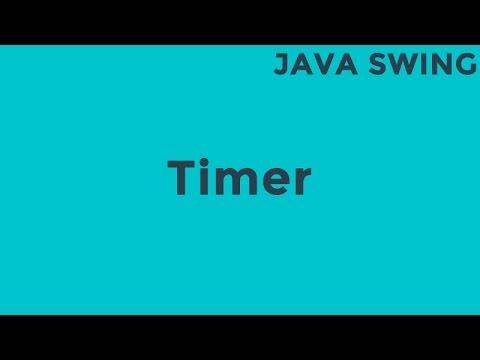 Java Timer
