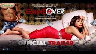 GAME OVER – Theatrical Trailer | Releasing on 8th December