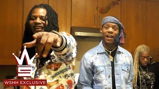 """El Hitta Feat. FBG Duck & Jucee Froot """"Sacrifice"""" (WSHH Exclusive - Official Music Video)"""