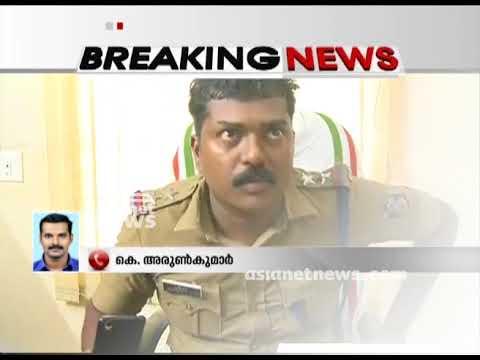 Kevins Murder : IG Vijay Sakhare's report  against police officers