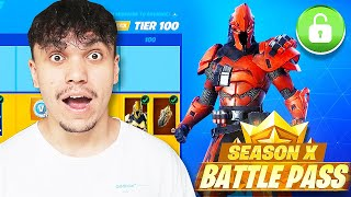 IF YOU WIN, I BUY NEW *MAX* BATTLE PASS on Fortnite